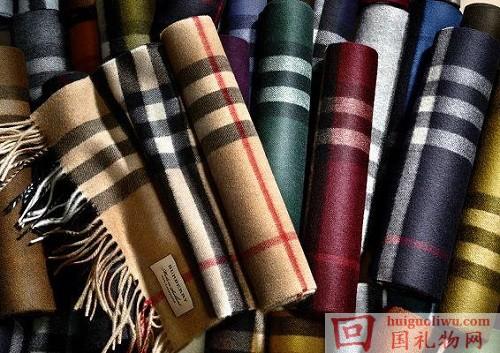 苏格兰羊绒