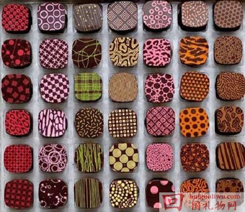 里昂巧克力