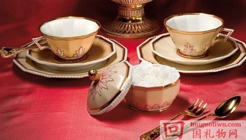 Dukatz茶杯