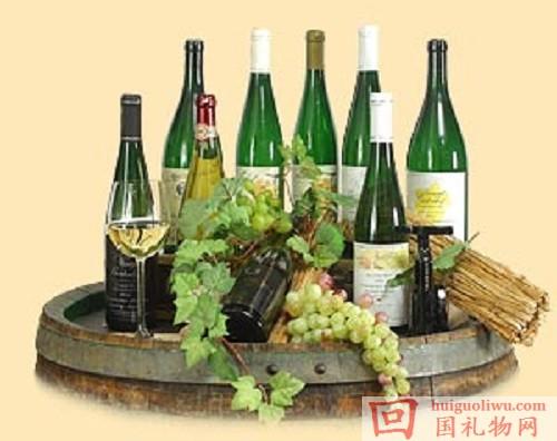 Marburg特产白葡萄酒