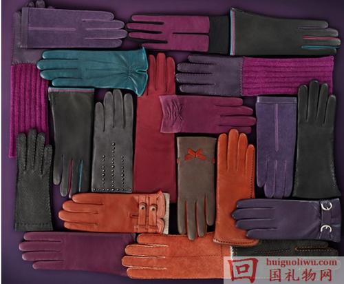 Roekel的手套